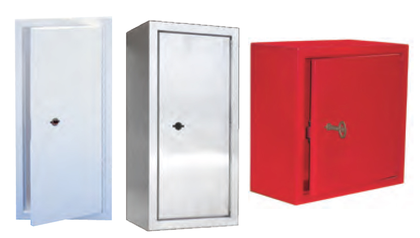 J Amp L Fire Extinguisher Cabinets Fox Valley Fire Amp Safety