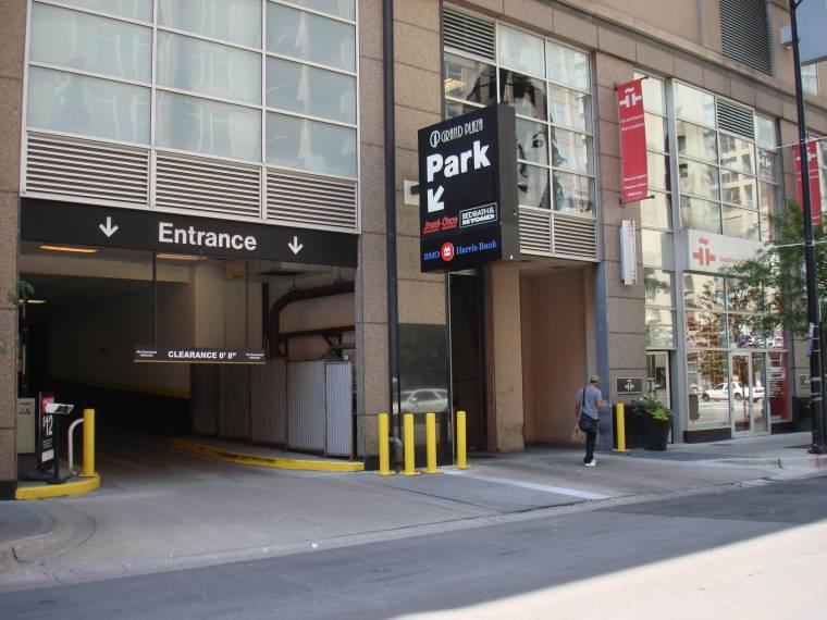 Entrance Pic