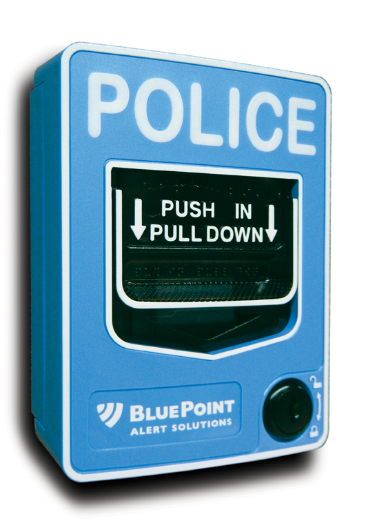 BluePoint Alert Solutions emergency notification system