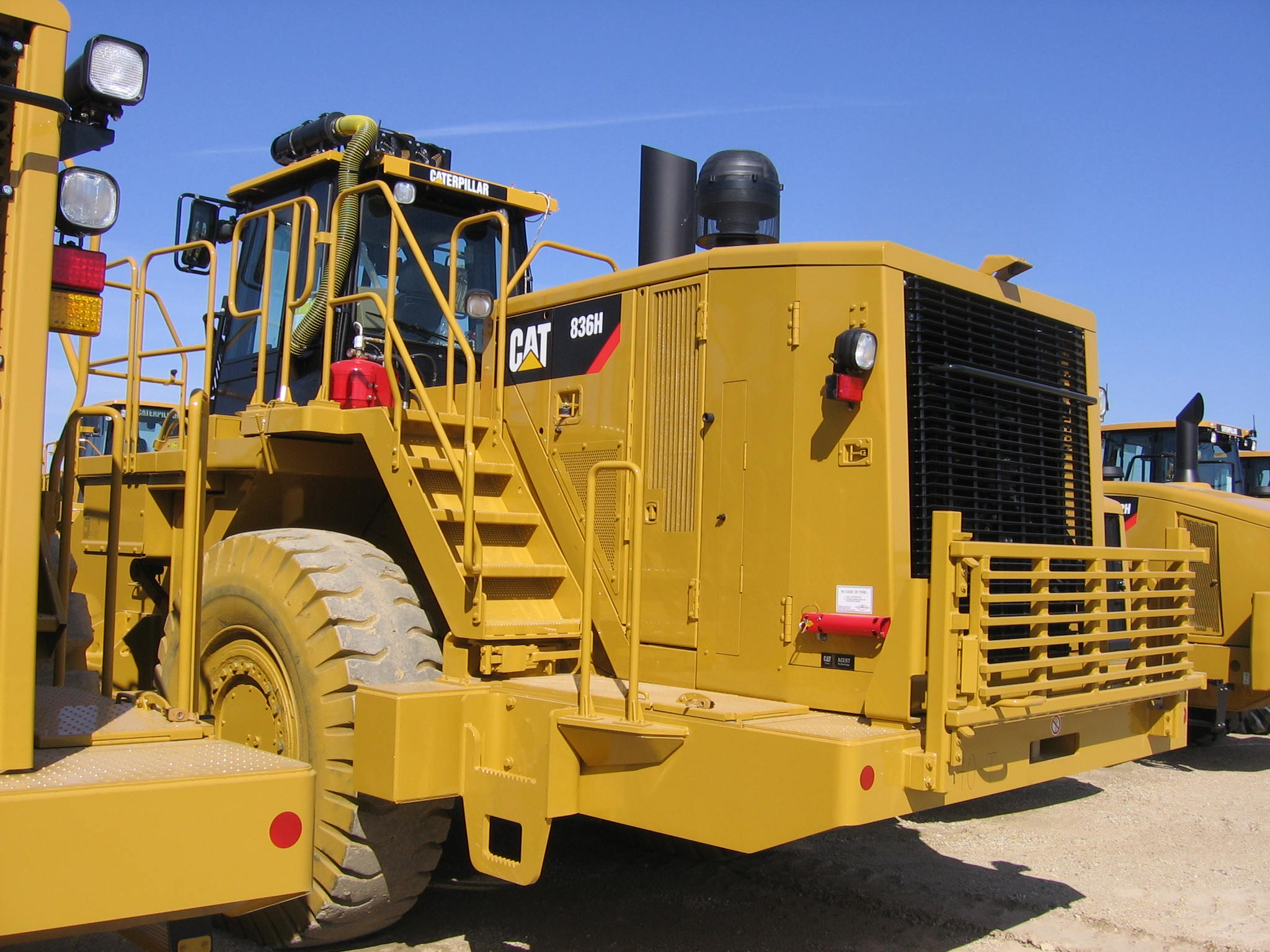 Keeping Heavy Duty Vehicles Safe For Employees Amp Owners