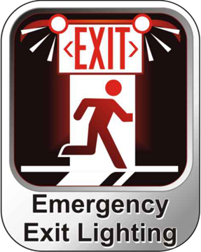 Emergency and Exit Lighting Inspection
