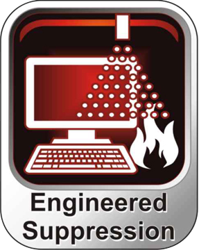 Engineered Fire Suppression System Services