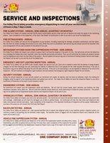 serviceandinspections