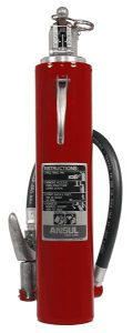 5 lb. RED LINE Extinguisher