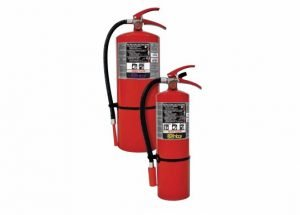 Ansul Sentry High-Flow Portable Extinguishers