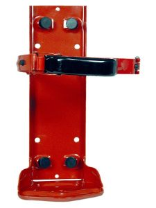 Bracket Corrosion Resistant 20 lb. RED LINE