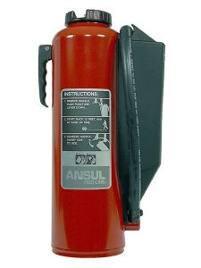 I-20-G-1 20 lb. Corrosion Resistant RED LINE Extinguisher