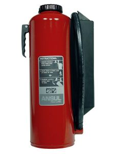I-30-G-1 30 lb. Corrosion Resistant RED LINE Extinguisher
