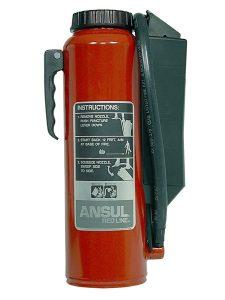 I-K-10-G 10 lb. Corrosion Resistant RED LINE