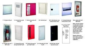 Crownline Cabinet Door Styles