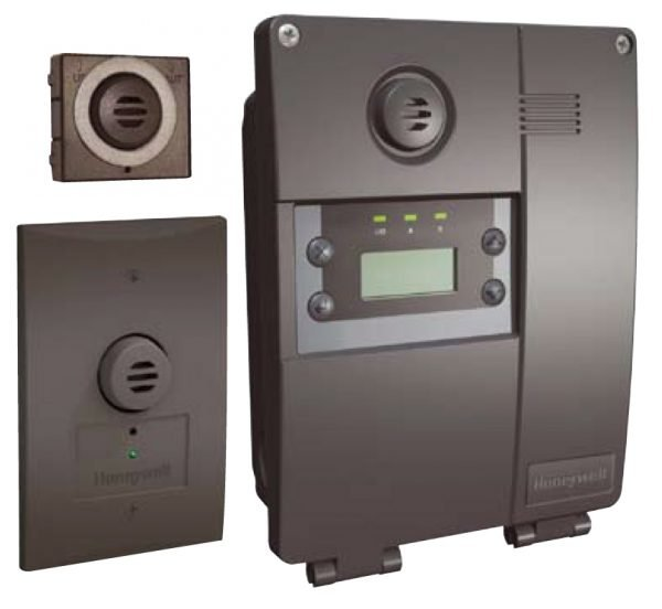 E3Point Gas Monitor