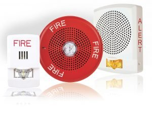 Fire Alarm Notification Appliances