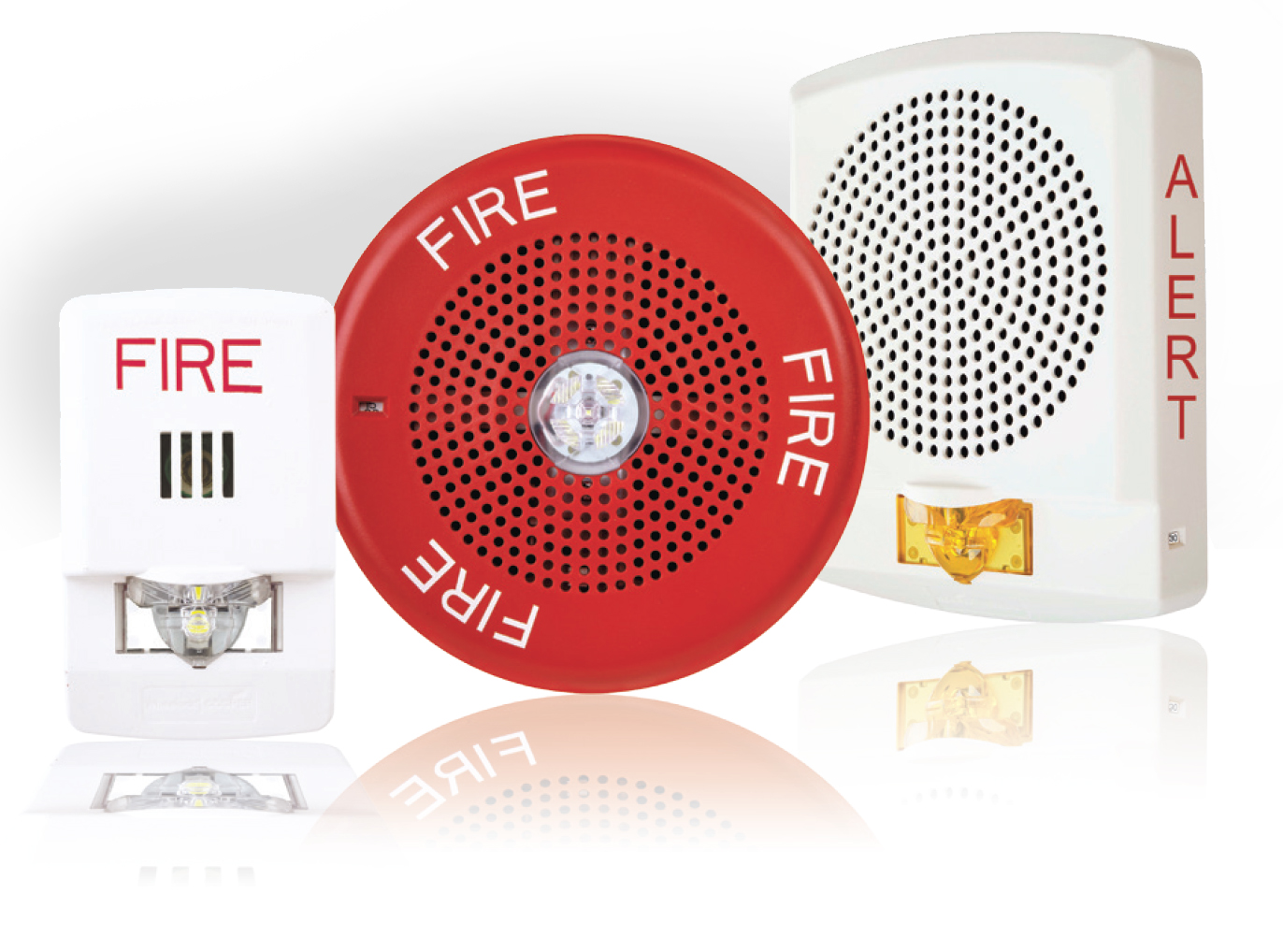 Fire Alarm Notification Appliances