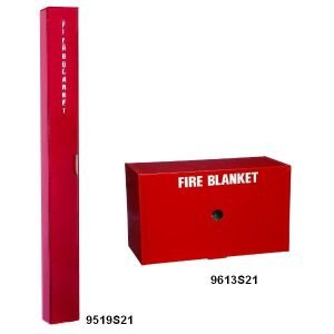 Fire Blanket Cabinets