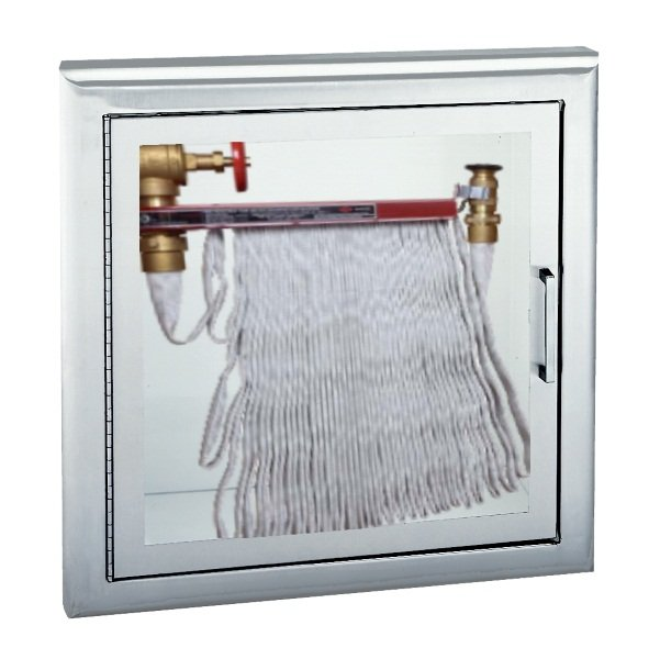 Fire Hose Equipment Valve Cabinets