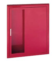 Fire Hose and Extinguisher Cabinet: 6000 Series