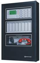 NOTIFIER Fire Alarm Panel