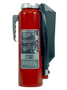 I-10-G-1 10 lb. RED LINE Extinguisher