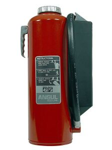 I-30-G-1 30 lb. RED LINE Extinguisher