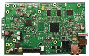 NOTIFIER BACnet Gateway BACNET-GW-3