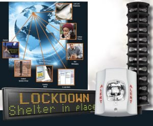 NOTIFIER Emergency Communications Systems ECS