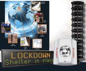 Emergency Communications Systems ESC
