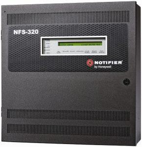 NOTIFIER ONYX Fire Alarm Control Panel NFS 320 290x300 notifier fire alarm system wiring diagram efcaviation com fire alarm notifier wiring diagram at mifinder.co