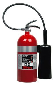 SENTRY CD10A Aluminum Extinguisher