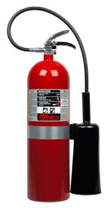 SENTRY CD15A Aluminum Extinguisher
