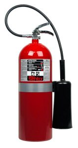 SENTRY CD20A Aluminum Extinguisher