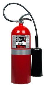 SENTRY CD20A Aluminum Extinguisher