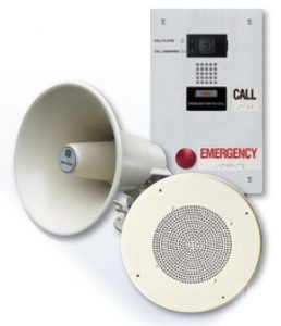 Call - Speaker Stations for Remote Areas