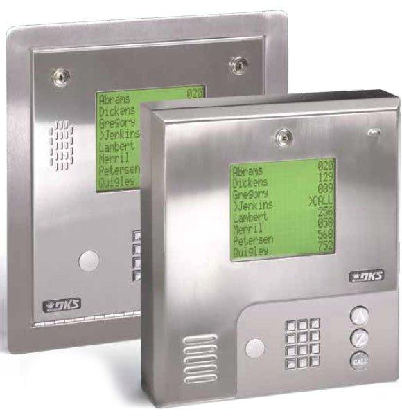 sc 1 st  Fox Valley Fire \u0026 Safety & DoorKing Telephone Access Control Systems | Fox Valley Fire \u0026 Safety