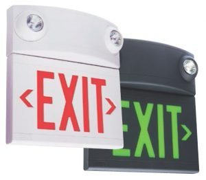 Dual-Lite-Combination-LED-Exit-Signs