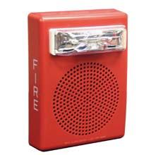 E50_24MCW_FR E50 Speaker Strobes
