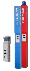 Emergency Stations for Business Campuses