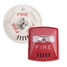 Exceder Horn Strobe Fire Alarm