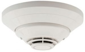FWD-200P Wireless photoelectric smoke detector