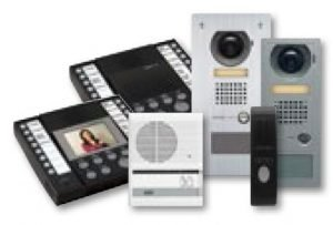 Hands-Free Video Intercom - AX Series