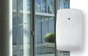 Honeywell Vista Glassbreak Detectors