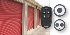 Honeywell Vista Remote Controls
