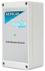 K-RX - Wireless Receiver