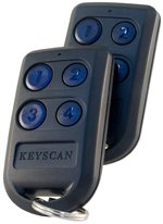Keyscan RF Transmitters