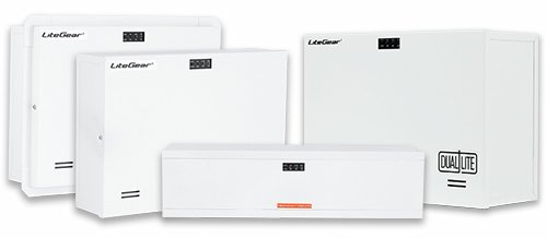 LiteGear Central Lighting Inverter