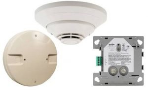 NOTIFIER SWIFT Wireless Detection