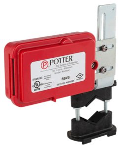 Potter RBVS - Retrofit Ball Valve Switch