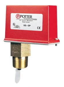 Potter VS-SP - Special Application Waterflow Switch Without Retard