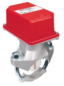 Potter VSR-C - Waterflow Alarm Switch For Copper Pipe