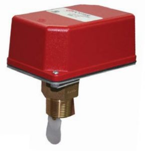 Potter VSR-S - Waterflow Alarm Switch Small Pipe