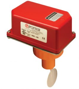 Potter VSR-SG-ST - Waterflow Alarm Switch With Union